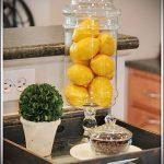 Фото Как украсить интерьер кухни - 02062017 - пример - 055 How to decorate kitchen