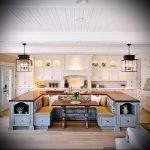 Фото Как украсить интерьер кухни - 02062017 - пример - 056 How to decorate kitchen