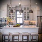 Фото Как украсить интерьер кухни - 02062017 - пример - 057 How to decorate kitchen