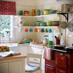 Фото Как украсить интерьер кухни - 02062017 - пример - 065 How to decorate kitchen