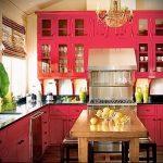 Фото Как украсить интерьер кухни - 02062017 - пример - 070 How to decorate kitchen
