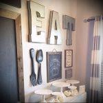 Фото Как украсить интерьер кухни - 02062017 - пример - 071 How to decorate kitchen