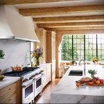 Фото Как украсить интерьер кухни - 02062017 - пример - 076 How to decorate kitchen