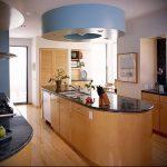 Фото Как украсить интерьер кухни - 02062017 - пример - 077 How to decorate kitchen 223422