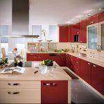 Фото Как украсить интерьер кухни - 02062017 - пример - 079 How to decorate kitchen