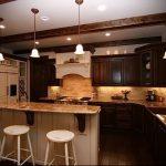 Фото Как украсить интерьер кухни - 02062017 - пример - 080 How to decorate kitchen