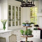 Фото Как украсить интерьер кухни - 02062017 - пример - 081 How to decorate kitchen