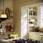 Фото Как украсить интерьер кухни - 02062017 - пример - 081 How to decorate kitchen 24222