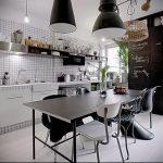 Фото Как украсить интерьер кухни - 02062017 - пример - 086 How to decorate kitchen