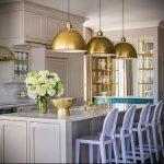 Фото Как украсить интерьер кухни - 02062017 - пример - 090 How to decorate kitchen.462