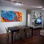 Фото Произведения искусства в интерьере - 17062017 - пример - 003 Artwork in interior