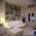 Фото Произведения искусства в интерьере - 17062017 - пример - 005 Artwork in interior