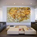 Фото Произведения искусства в интерьере - 17062017 - пример - 010 Artwork in interior