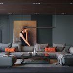 Фото Произведения искусства в интерьере - 17062017 - пример - 013 Artwork in interior