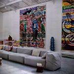 Фото Произведения искусства в интерьере - 17062017 - пример - 014 Artwork in interior