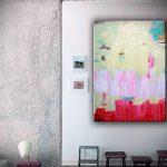 Фото Произведения искусства в интерьере - 17062017 - пример - 016 Artwork in interior