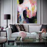 Фото Произведения искусства в интерьере - 17062017 - пример - 019 Artwork in interior