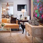 Фото Произведения искусства в интерьере - 17062017 - пример - 023 Artwork in interior