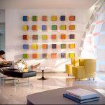 Фото Произведения искусства в интерьере - 17062017 - пример - 024 Artwork in interior