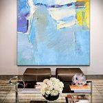 Фото Произведения искусства в интерьере - 17062017 - пример - 028 Artwork in interior
