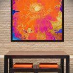 Фото Произведения искусства в интерьере - 17062017 - пример - 034 Artwork in interior