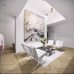 Фото Произведения искусства в интерьере - 17062017 - пример - 044 Artwork in interior