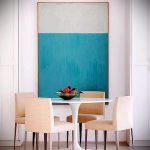 Фото Произведения искусства в интерьере - 17062017 - пример - 046 Artwork in interior