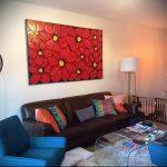 Фото Произведения искусства в интерьере - 17062017 - пример - 047 Artwork in interior