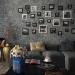 Фото Произведения искусства в интерьере - 17062017 - пример - 048 Artwork in interior