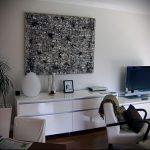 Фото Произведения искусства в интерьере - 17062017 - пример - 055 Artwork in interior