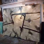 Фото Произведения искусства в интерьере - 17062017 - пример - 056 Artwork in interior