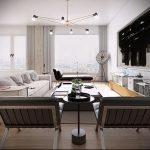 Фото Произведения искусства в интерьере - 17062017 - пример - 059 Artwork in interior