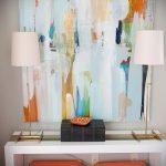 Фото Произведения искусства в интерьере - 17062017 - пример - 061 Artwork in interior