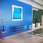 Фото Произведения искусства в интерьере - 17062017 - пример - 063 Artwork in interior
