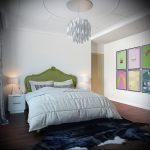 Фото Произведения искусства в интерьере - 17062017 - пример - 065 Artwork in interior