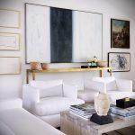 Фото Произведения искусства в интерьере - 17062017 - пример - 069 Artwork in interior