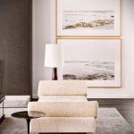 Фото Произведения искусства в интерьере - 17062017 - пример - 076 Artwork in interior