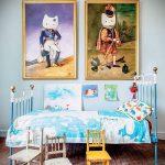 Фото Произведения искусства в интерьере - 17062017 - пример - 081 Artwork in interior.640x0c