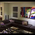 Фото Произведения искусства в интерьере - 17062017 - пример - 088 Artwork in interior