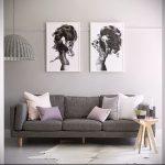 Фото Произведения искусства в интерьере - 17062017 - пример - 091 Artwork in interior.1280_500x