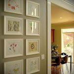 Фото Произведения искусства в интерьере - 17062017 - пример - 108 Artwork in interior