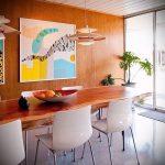 Фото Произведения искусства в интерьере - 17062017 - пример - 111 Artwork in interior