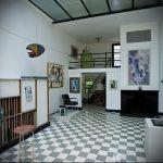 Фото Произведения искусства в интерьере - 17062017 - пример - 115 Artwork in interior
