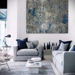 Фото Произведения искусства в интерьере - 17062017 - пример - 118 Artwork in interior