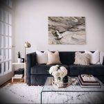Фото Произведения искусства в интерьере - 17062017 - пример - 119 Artwork in interior