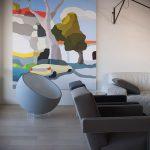 Фото Произведения искусства в интерьере - 17062017 - пример - 120 Artwork in interior