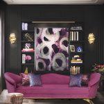 Фото Произведения искусства в интерьере - 17062017 - пример - 123 Artwork in interior