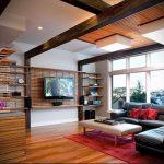 Фото Современный японский интерьер - 20062017 - пример - 005 Modern Japanese interior