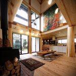 Фото Современный японский интерьер - 20062017 - пример - 016 Modern Japanese interior