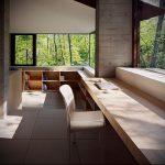 Фото Современный японский интерьер - 20062017 - пример - 017 Modern Japanese interior